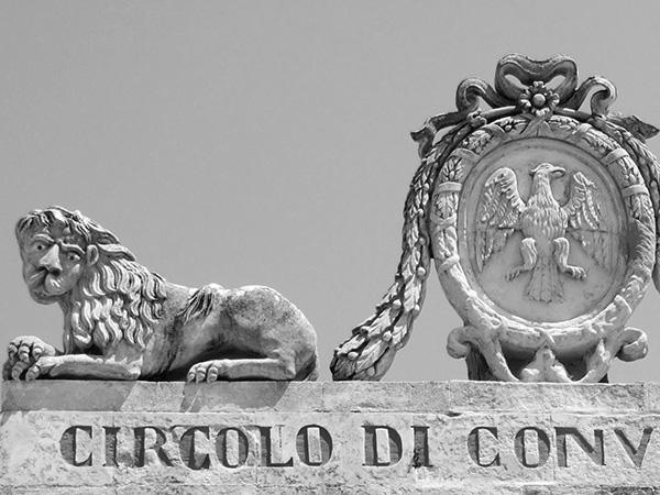 KUNST UND KULTUR ITALIENS